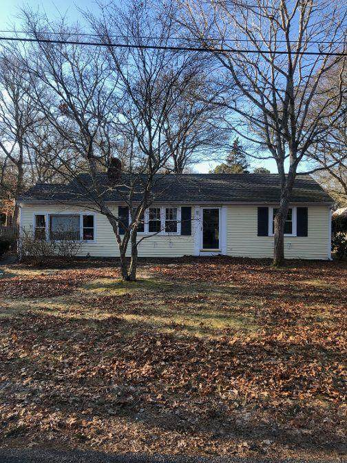 19 Holiday Lane, West Yarmouth, MA 02673 (MLS #22001141) :: Leighton Realty