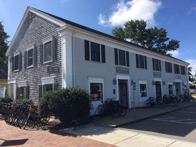 29 Main Street #4, Orleans, MA 02653 (MLS #22001180) :: EXIT Cape Realty