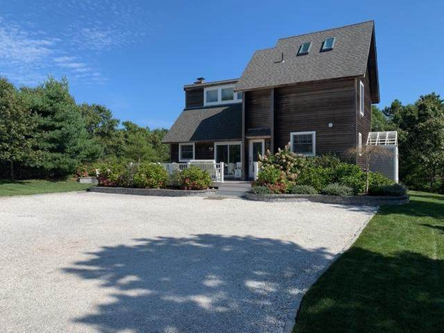 5 Swale Way, Truro, MA 02666 (MLS #22001228) :: EXIT Cape Realty