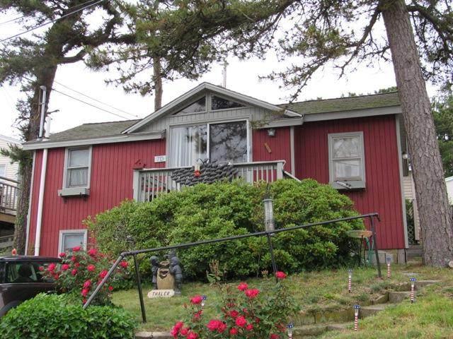 7 Knollview Road D, Buzzards Bay, MA 02532 (MLS #22001757) :: Rand Atlantic, Inc.