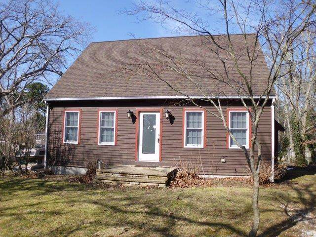 60 Knowles Street, Eastham, MA 02642 (MLS #22001840) :: Leighton Realty