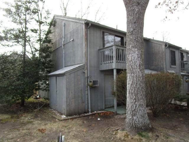 855 Main Street #22, Hyannis, MA 02601 (MLS #22001913) :: Leighton Realty