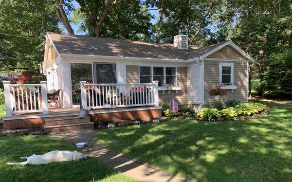 76 Alfred Metcalf Drive, South Dennis, MA 02660 (MLS #22001937) :: Leighton Realty