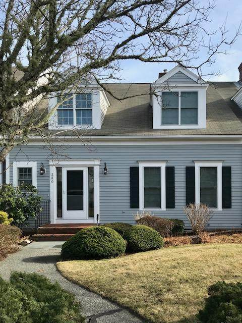 280 Wauquanesit Drive, Brewster, MA 02631 (MLS #22001959) :: Leighton Realty