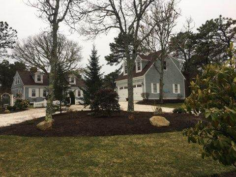 29 Lower County Road, West Dennis, MA 02670 (MLS #22001982) :: Leighton Realty