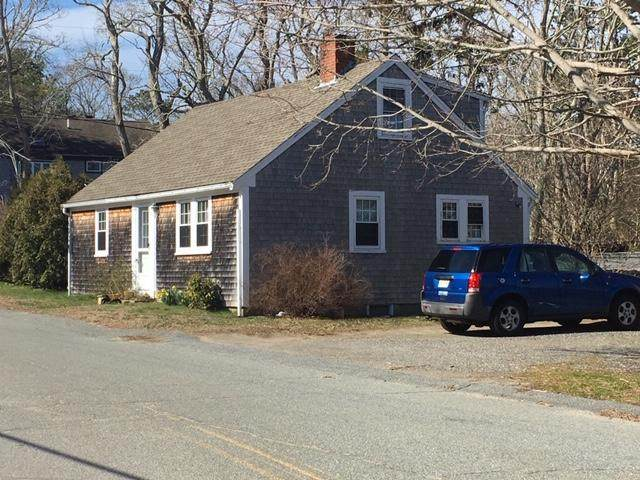 Wellfleet, MA 02667 :: Kinlin Grover Real Estate
