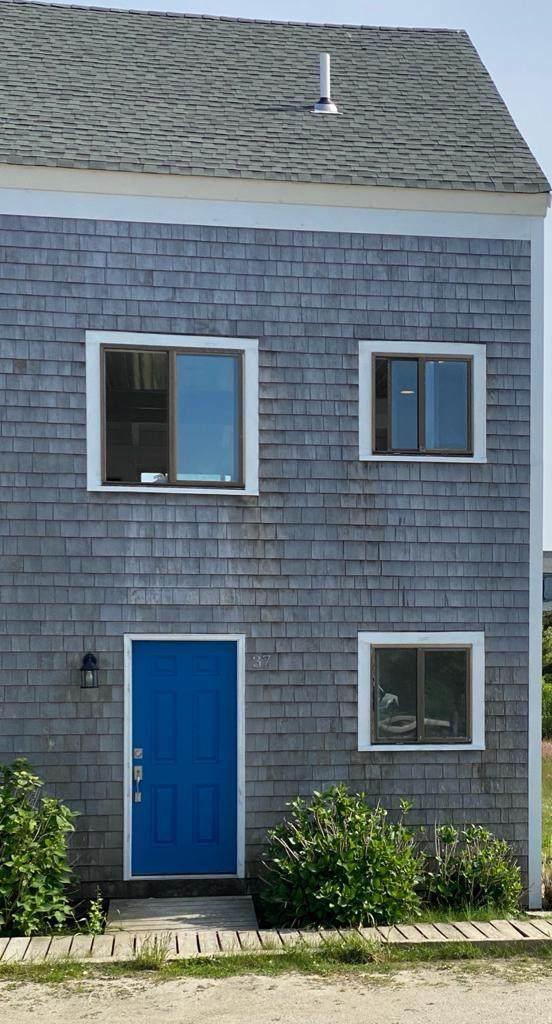 37 S South Cambridge Street, Nantucket, MA 02554 (MLS #22003793) :: Kinlin Grover Real Estate
