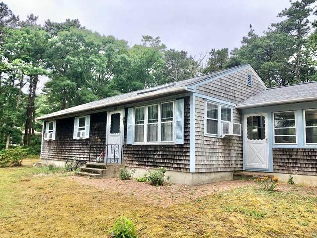 385 Oak Leaf Road, Eastham, MA 02642 (MLS #22004200) :: Rand Atlantic, Inc.