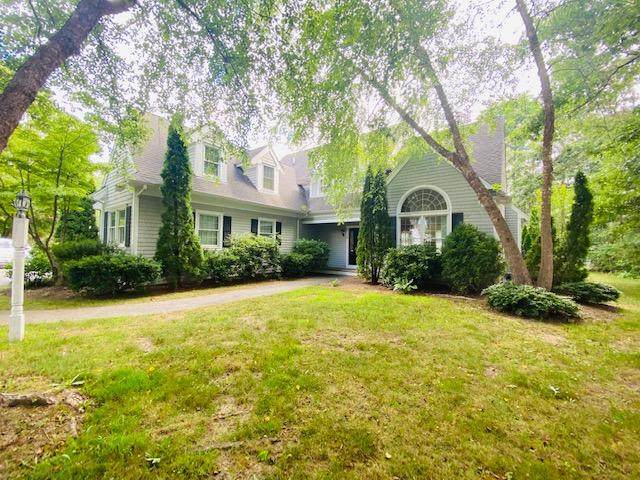 6 Mossy Bottom Lane, Sandwich, MA 02563 (MLS #22004505) :: Rand Atlantic, Inc.