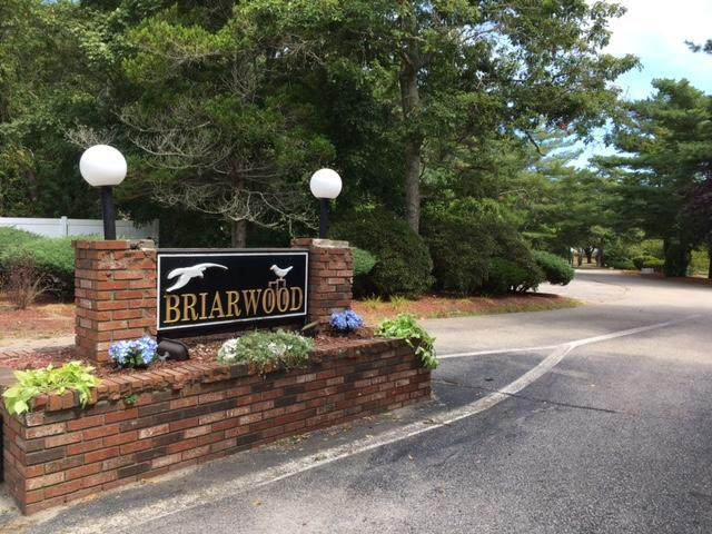 35 Pine Valley Drive #35, Falmouth, MA 02540 (MLS #22005285) :: Rand Atlantic, Inc.
