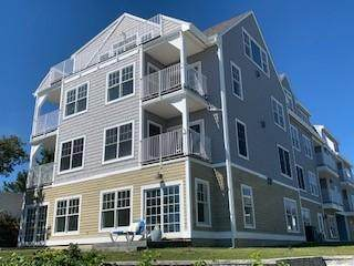 405 Old Wharf Road #102, Dennis Port, MA 02639 (MLS #22005974) :: Kinlin Grover Real Estate