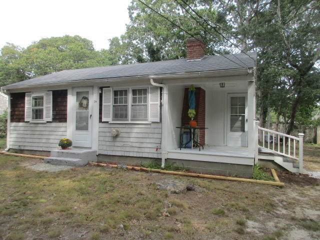 24 Lake Road, West Yarmouth, MA 02673 (MLS #22006557) :: Leighton Realty