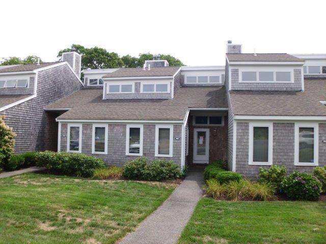 11 Riverview Avenue E, Mashpee, MA 02649 (MLS #22006816) :: Rand Atlantic, Inc.