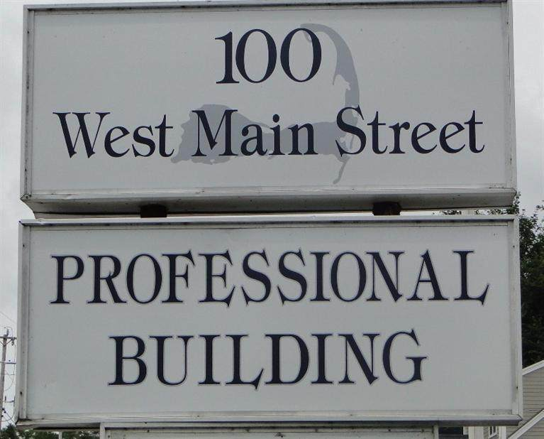 100 West Main Street - Photo 1