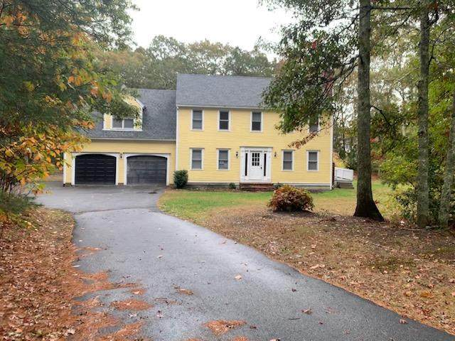 9 Leslin Lane, Sandwich, MA 02563 (MLS #22007185) :: Leighton Realty