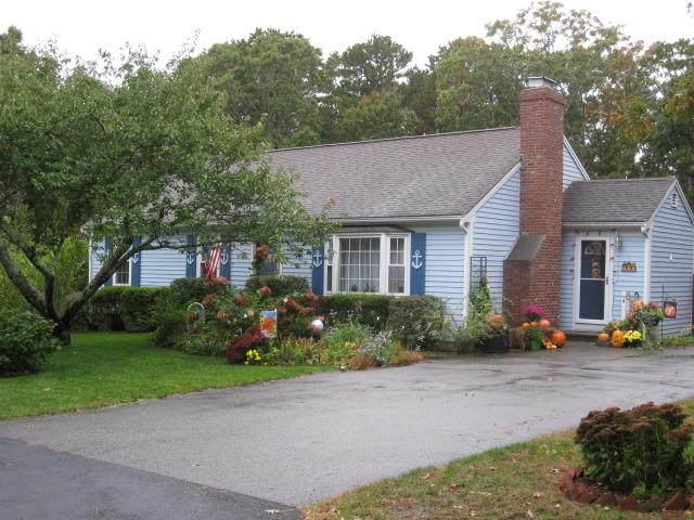 15 Whittier Drive, Dennis, MA 02638 (MLS #22007338) :: Rand Atlantic, Inc.