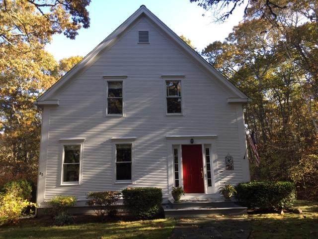 83 Paddock Way, Brewster, MA 02631 (MLS #22007851) :: Kinlin Grover Real Estate