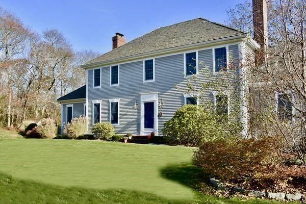 1 Hemlock Terrace, East Sandwich, MA 02537 (MLS #22007914) :: Kinlin Grover Real Estate