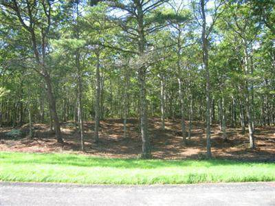 83-Lot-8 Sisters Circle, Yarmouth Port, MA 02675 (MLS #22100331) :: EXIT Cape Realty