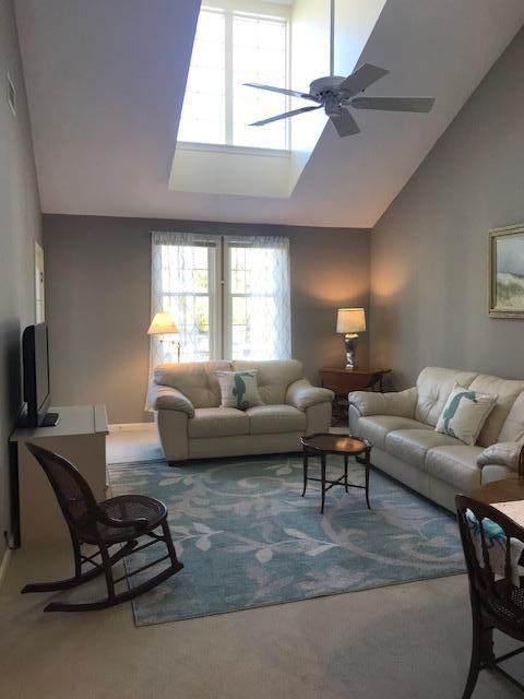 4203 Heatherwood, Yarmouth Port, MA 02675 (MLS #22100903) :: Kinlin Grover Real Estate