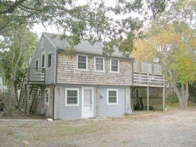166 Seaview Avenue #2, South Yarmouth, MA 02664 (MLS #22100955) :: Rand Atlantic, Inc.
