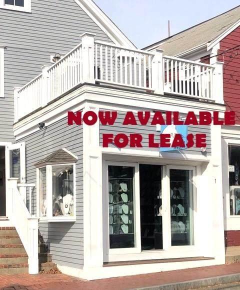 338 Commercial Street U1, Provincetown, MA 02657 (MLS #22100989) :: Rand Atlantic, Inc.