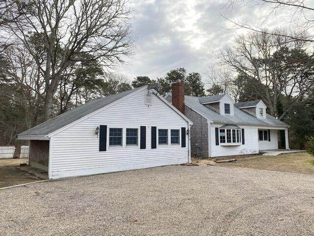 176 Union Street, Yarmouth Port, MA 02675 (MLS #22101171) :: Rand Atlantic, Inc.