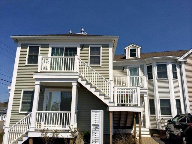 161 Route 28 #2, West Harwich, MA 02671 (MLS #22101694) :: Leighton Realty