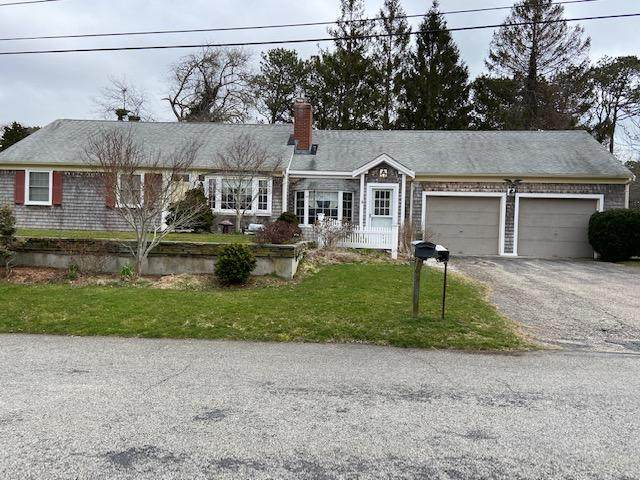 8 Knox Road, Dennis Port, MA 02639 (MLS #22101773) :: Leighton Realty