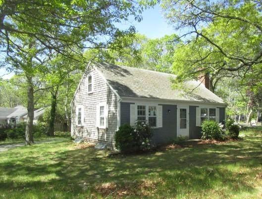 17 Longview, Centerville, MA 02632 (MLS #22103234) :: Cape Cod and Islands Beach Properties