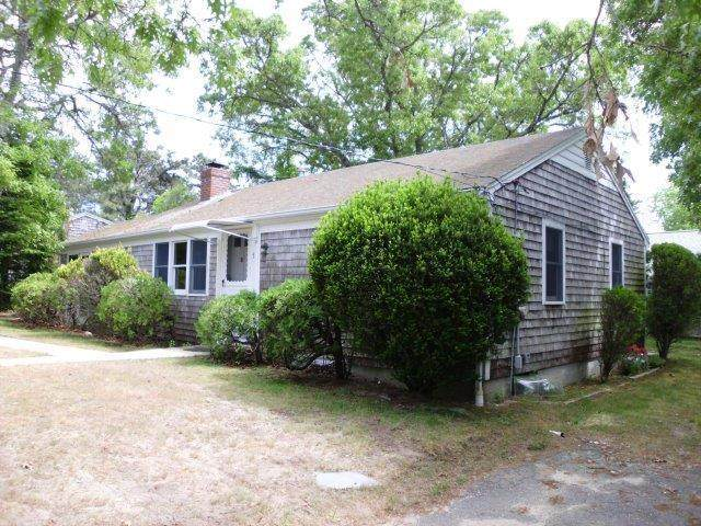 5 Marks End, Dennis Port, MA 02639 (MLS #22103365) :: Leighton Realty