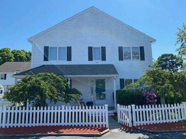 48 Camp Street #7, Hyannis, MA 02601 (MLS #22103384) :: Cape Cod and Islands Beach Properties