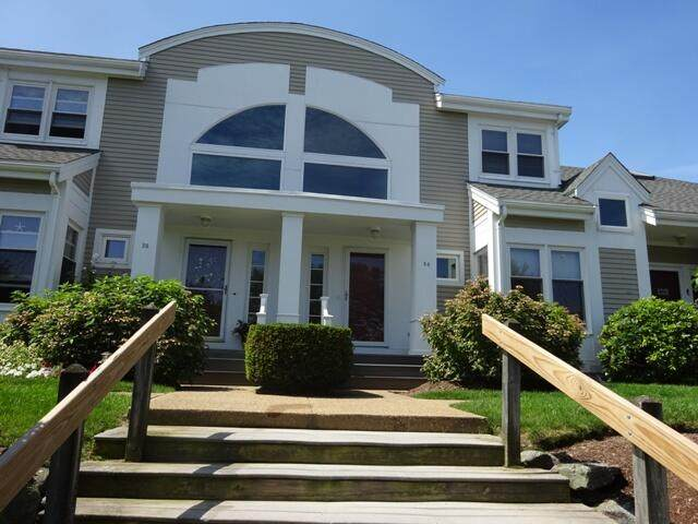 24 Bay Pointe Dr Extension #24, Wareham, MA 02571 (MLS #22104981) :: Leighton Realty