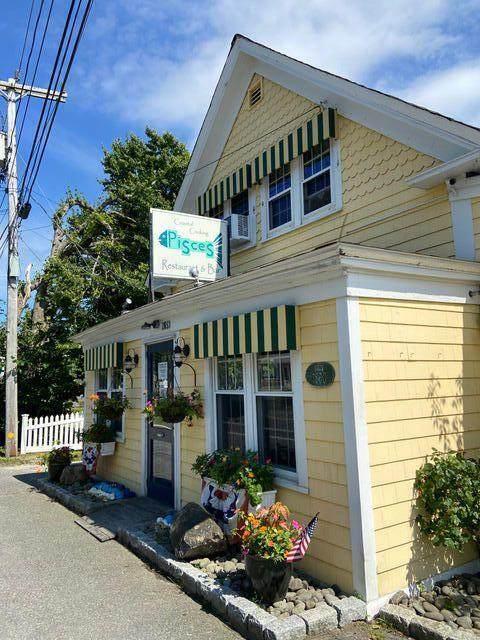 2653 Main Street, South Chatham, MA 02659 (MLS #22105225) :: Rand Atlantic, Inc.