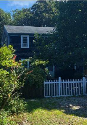 19 Old Mayfair Road, South Dennis, MA 02660 (MLS #22105520) :: Kinlin Grover Real Estate