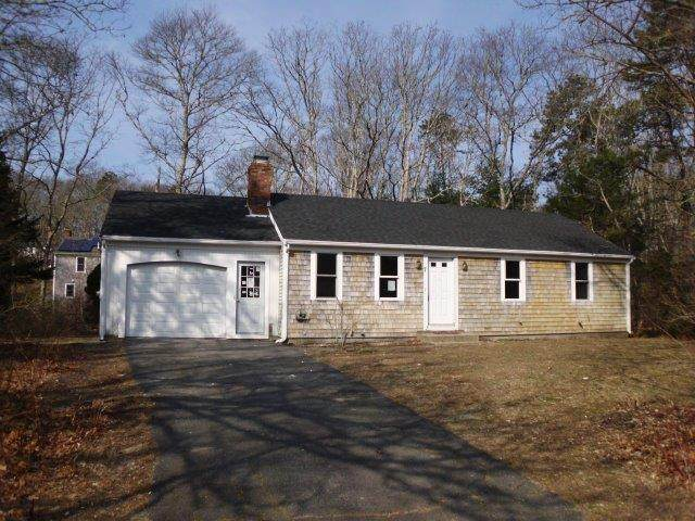7 Meredith Road, Forestdale, MA 02644 (MLS #22105924) :: Cape Cod and Islands Beach Properties