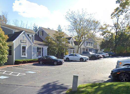 749 Main Street H, Osterville, MA 02655 (MLS #22105928) :: Rand Atlantic, Inc.