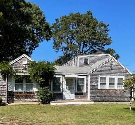 57 Mayflower Terrace, South Yarmouth, MA 02664 (MLS #22106346) :: Rand Atlantic, Inc.