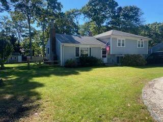 115 Lumbert Mill Road, Centerville, MA 02632 (MLS #22106440) :: Cape & Islands Realty Advisors