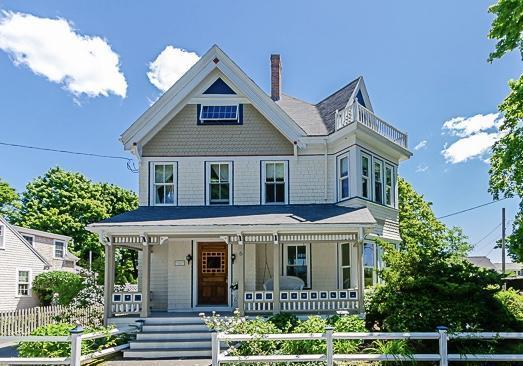 6 Pearl Street, Mattapoisett, MA 02739 (MLS #21802408) :: ALANTE Real Estate