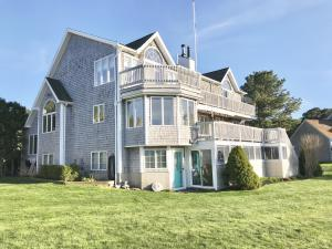 19 Long Boat Road, Buzzards Bay, MA 02532 (MLS #21903238) :: Rand Atlantic, Inc.