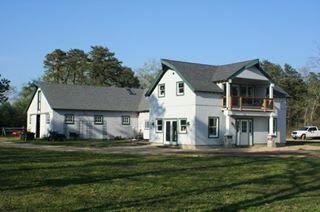 40 Depot Street, Brewster, MA 02631 (MLS #21905814) :: Kinlin Grover Real Estate