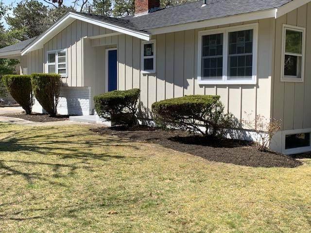 33 Thayer Street, South Dennis, MA 02660 (MLS #22001925) :: Leighton Realty