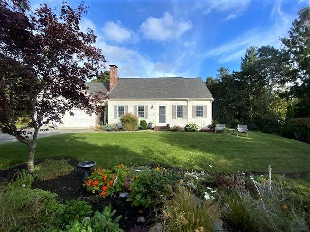 218 Deer Meadow Lane, Chatham, MA 02633 (MLS #22007085) :: Leighton Realty