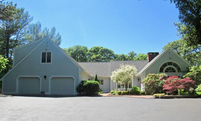 443 Elliott Road, Centerville, MA 02632 (MLS #21804521) :: Rand Atlantic, Inc.