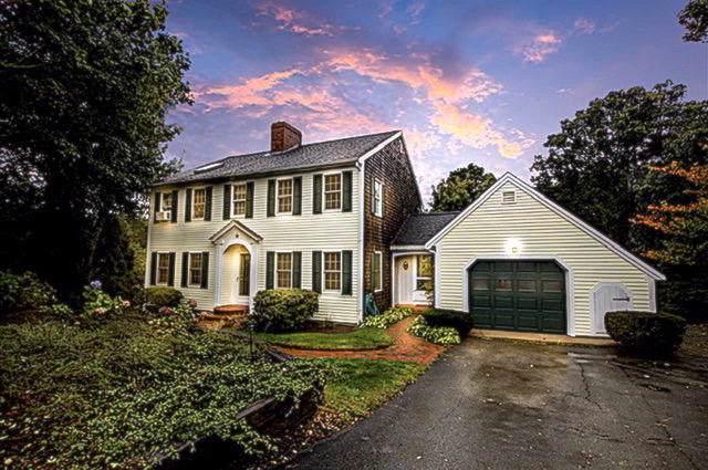 55 Trout Pond Lane, Chatham, MA 02633 (MLS #21907558) :: Rand Atlantic, Inc.
