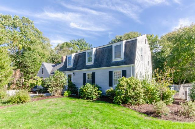 50 Olde Knoll Road, Marion, MA 02738 (MLS #21803367) :: Bayside Realty Consultants