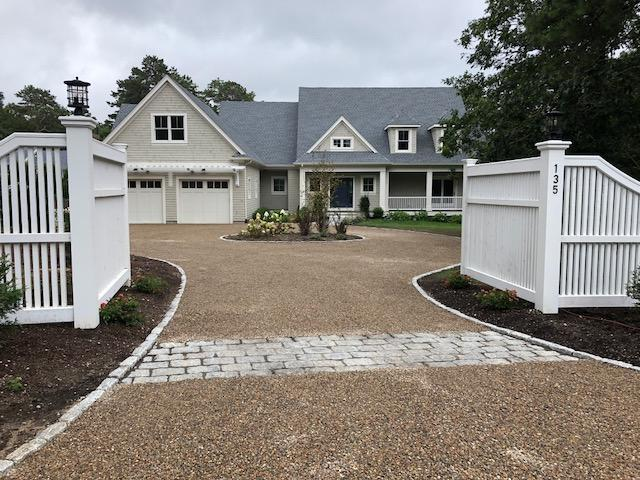135 Ice Valley Road, Osterville, MA 02655 (MLS #21805103) :: Rand Atlantic, Inc.