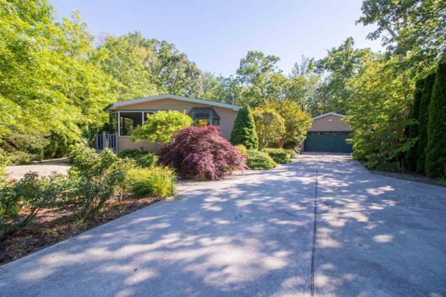 41 Breakwater Place Un-41, North Cape May, NJ 08204 (MLS #176757) :: The Ferzoco Group