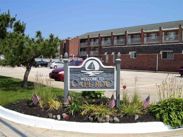 1520 New Jersey #110, Cape May, NJ 08204 (MLS #176810) :: The Ferzoco Group